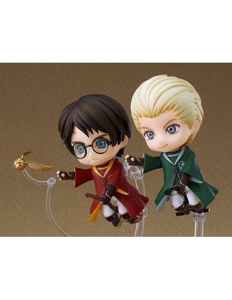 Figura Nendoroid Draco Malfoy 10 cm - Harry Potter