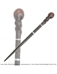 Varita de Alastor Moody - Reliquias de la Muerte - Harry Potter