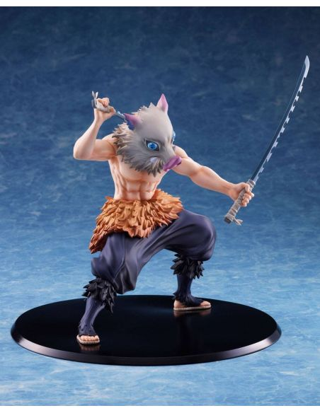 Figura Inosuke Hashibira 20 cm - Demon Slayer