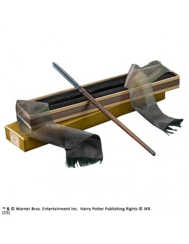 Varita Draco Malfoy - Ollivander's - Harry Potter