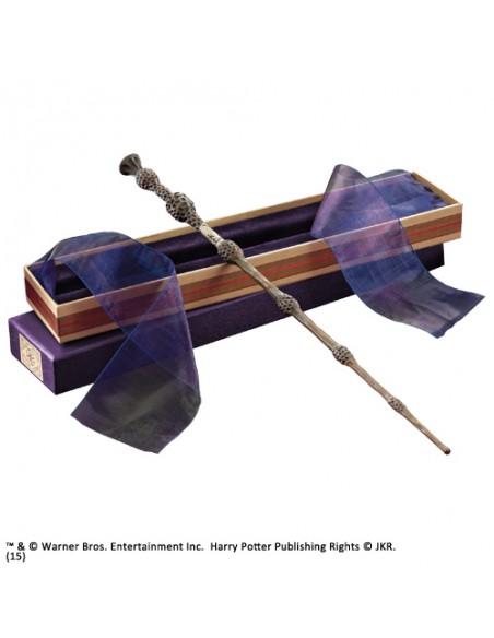 Varita de Sauco - Varita Albus Dumbledore - Ollivander's - Harry Potter