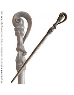 Varita de Fleur Delacour - Reliquias de la Muerte - Harry Potter