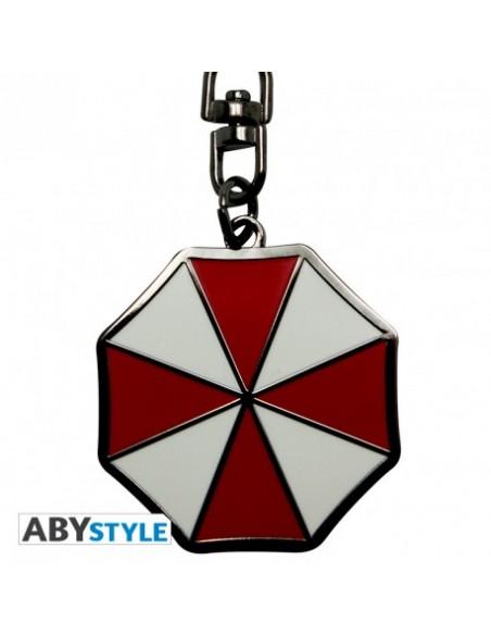 Llavero Umbrella - Resident Evil