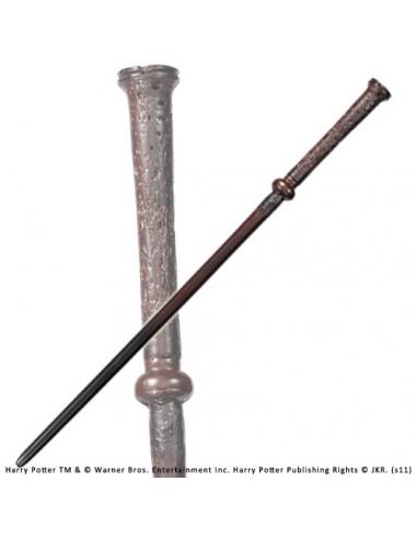 Varita de Oliver Wood - Reliquias de la Muerte - Harry Potter
