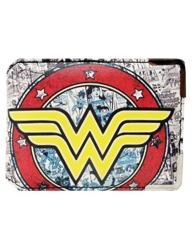 Carterita Wonder Woman - DC Comics