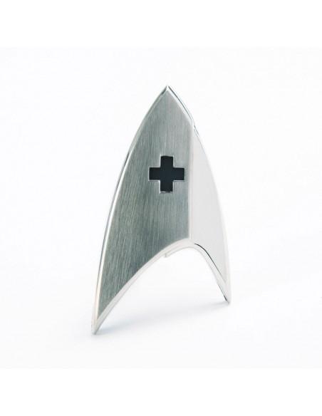 Distintivo Médico de la Flota Estelar magnético - Star Trek Discovery