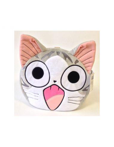 Cojín gato Chi