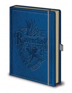 Libreta Premium A5 Ravenclaw - Harry Potter