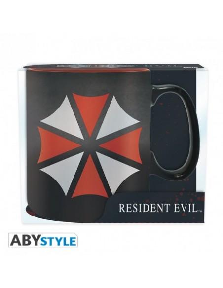 Taza Umbrella - Resident Evil