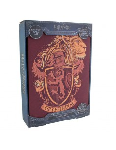 Lámpara Luminart Gryffindor - Harry Potter