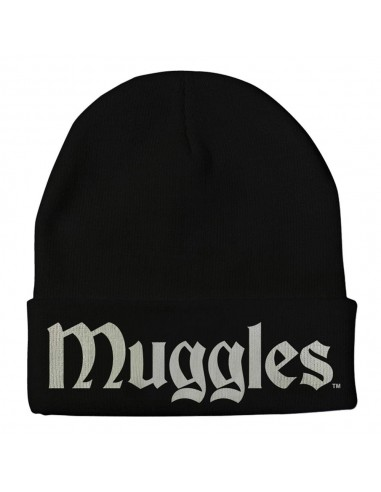 Gorro Beanie Muggles - Harry Potter