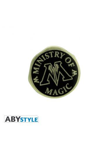 Pin Ministerio de Magia - Harry Potter