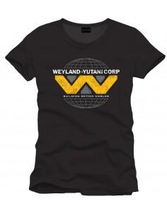 Camiseta Weyland Yutani Corp - Alien