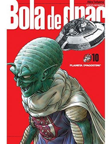 BOLA DE DRAC Nº10/34 PDA