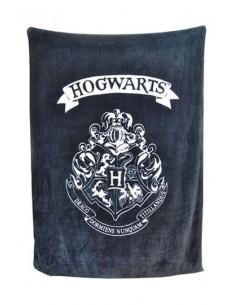 Manta Polar Hogwarts - Harry Potter