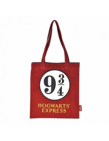 Bolsa Hogwarts Express Andén 9 3/4 - Harry Potter