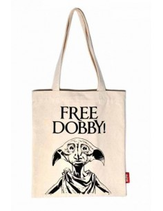 Bolsa Free Dobby - Harry Potter