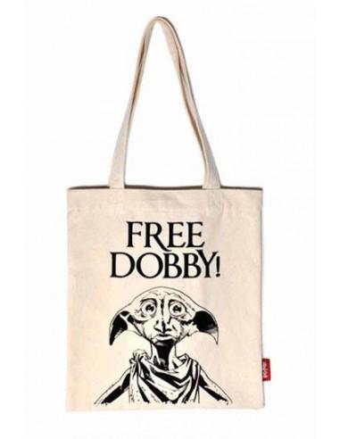 Bolsa Free Dobby - Harry Potter
