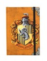 Libreta A6 Huffelpuff - Harry Potter
