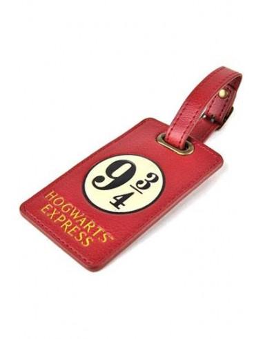 Etiqueta para equipaje Hogwarts Express - Harry Potter
