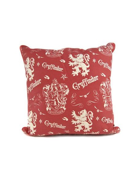 Almohada Gryffindor 46 cm - Harry Potter