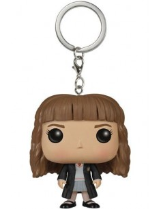 Llavero FUNKO POP! Hermione Granger - Harry Potter