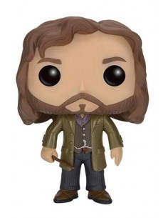 FUNKO POP! Sirius Black - Harry Potter