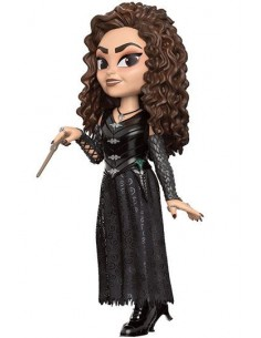 Rock Candy - Figura Bellatrix Lestrange - FUNKO - Harry Potter