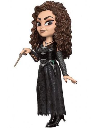 Rock Candy - Figura Bellatrix Lestrange - FUNKO - Harry Potter