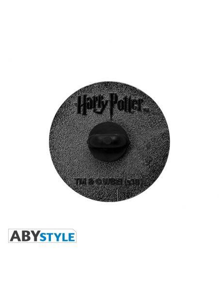 Pin logo Andén 9 3/4 - Harry Potter