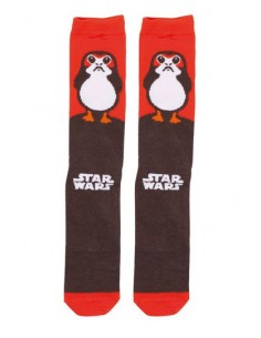 Calcetines Porg - Star Wars
