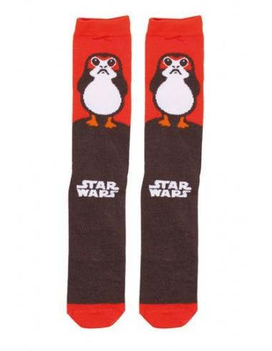 Calcetines Porg - Star Wars