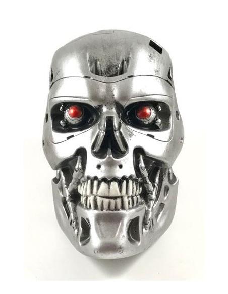 Endoesqueleto Terminator escala 1:2 - Terminator Génesis