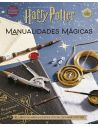 Harry Potter Manualidades Mágicas