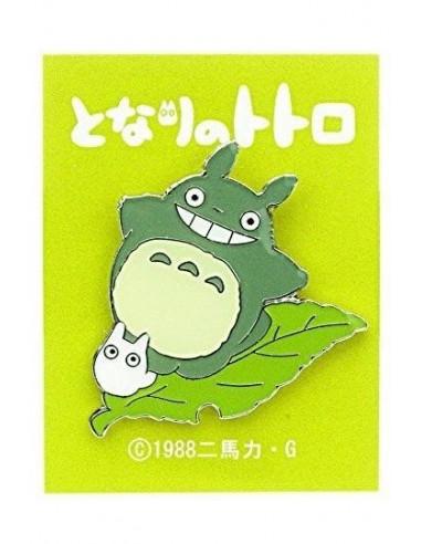 Pin Mi vecino Totoro - Studio Ghibli