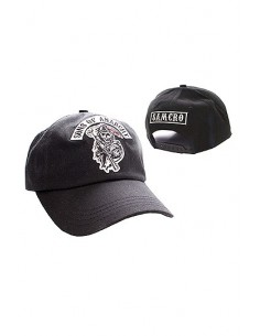 Gorra Béisbol Sons of Anarchy