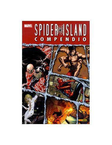 El Asombroso Spiderman: Spider Island Compendio