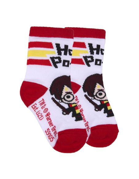 Pack Calcetines Harry Potter infantiles