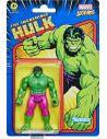Figura Hulk 9,5 cm Marvel Legends Retro - Marvel