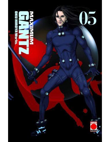 Gantz Maximum 05