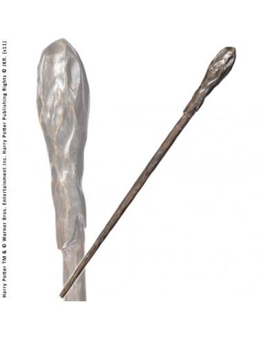 Varita de Bill Weasley - Reliquias de la Muerte - Harry Potter