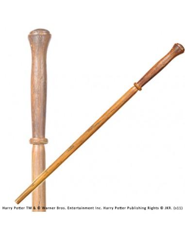 Varita de Molly Weasley - Reliquias de la Muerte - Harry Potter