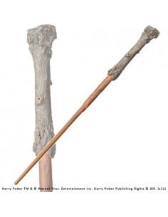 Varita de Harry Potter - Reliquias de la Muerte - Harry Potter