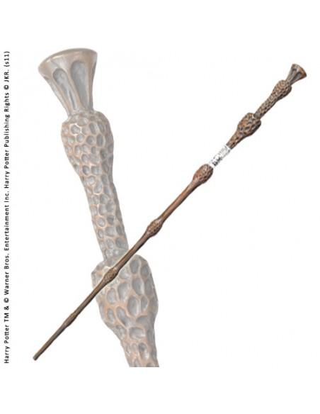 Varita de Sauco *Albus Dumbledore* - Reliquias de la Muerte - Harry Potter