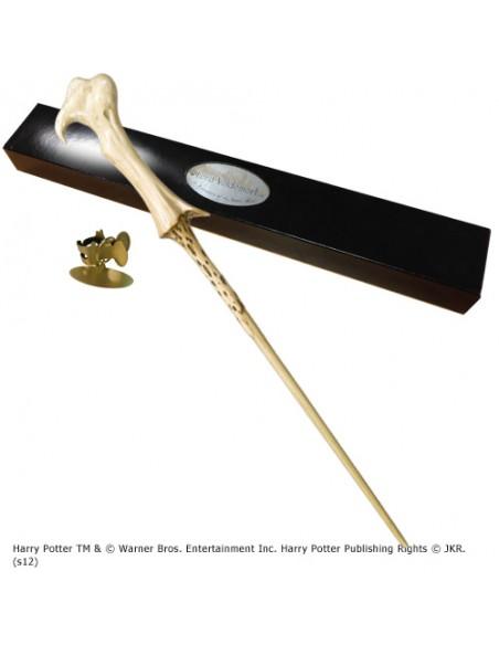 Varita de Voldemort - Reliquias de la Muerte - Harry Potter