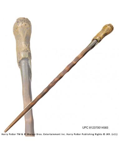 Varita de Ron Weasley - Reliquias de la Muerte - Harry Potter