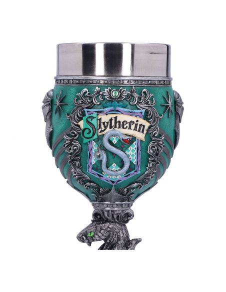 Copa Slytherin Deluxe - Harry Potter