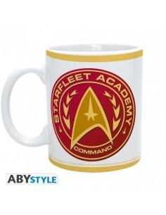 Taza Academia Flota Estelar - Star Trek