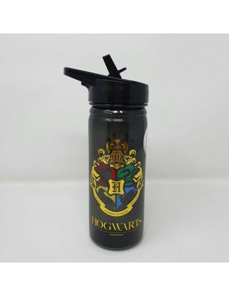 Botella escudo Hogwarts - Harry Potter