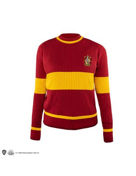 Jersey Quidditch Gryffindor - Harry Potter